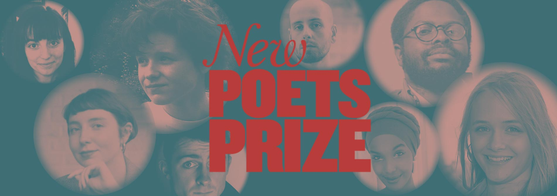 New Poets Prize